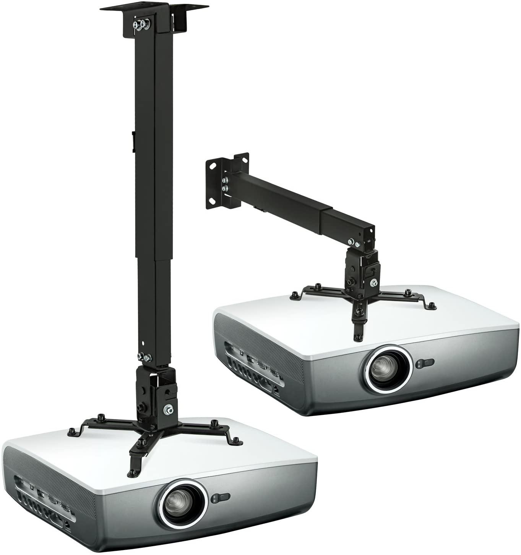Βάσεις projectors