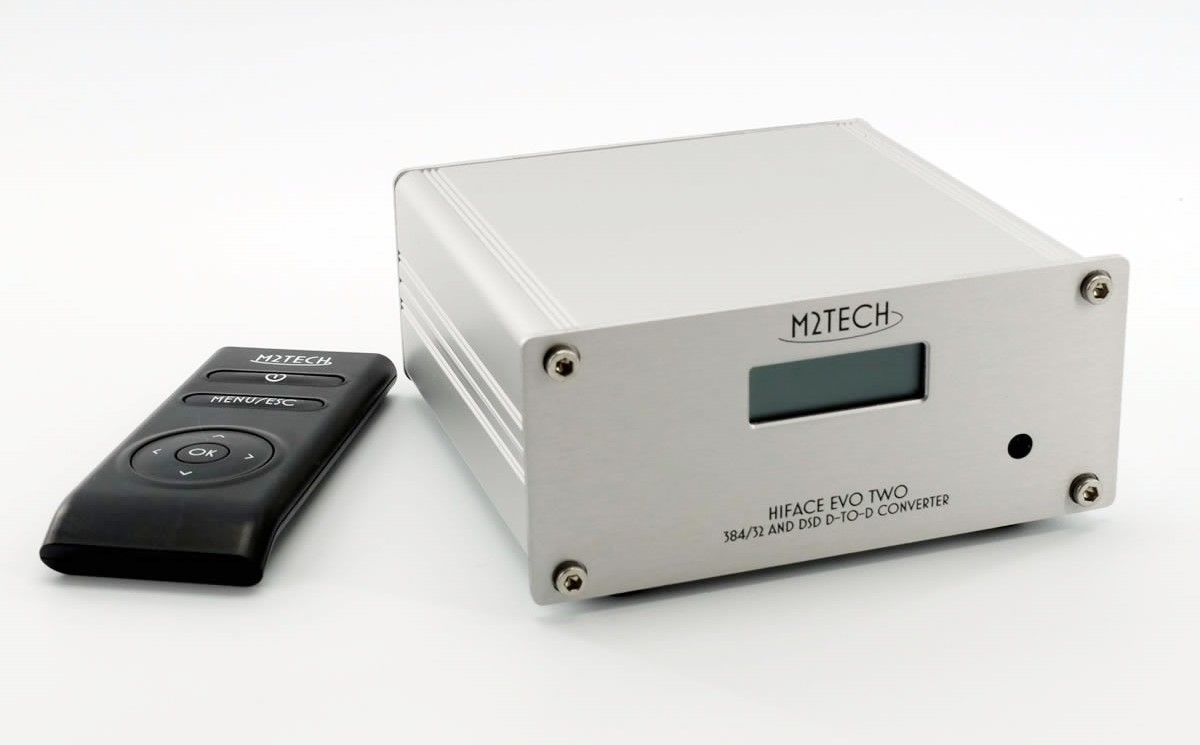 DDC - Digital-to-Digital converter
