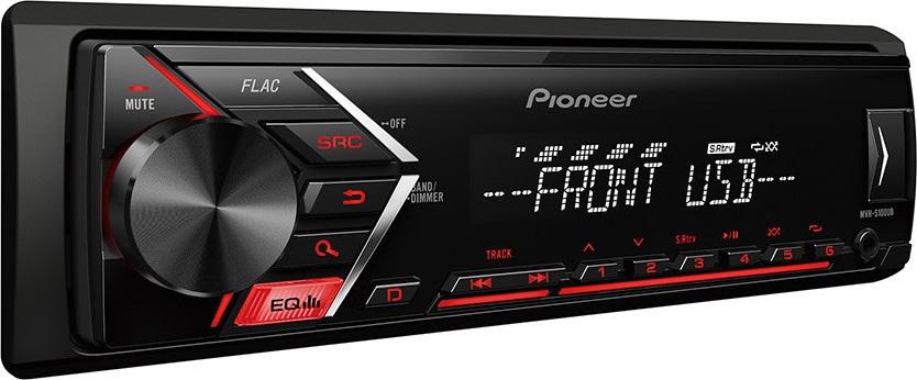Ράδιο CD/USB Αυτοκινήτου