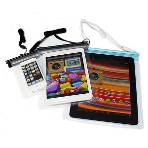 Αδιάβροχες θήκες για Smartphones - Tablets