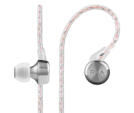 Ακουστικά earbuds - in-ear