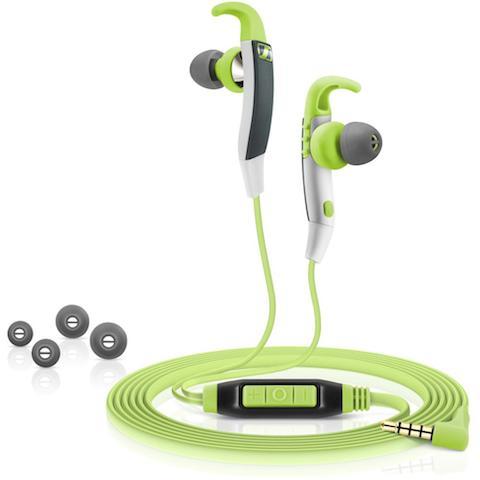 Ακουστικά ιδανικά για τρέξιμο