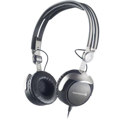 Ακουστικά on-ear