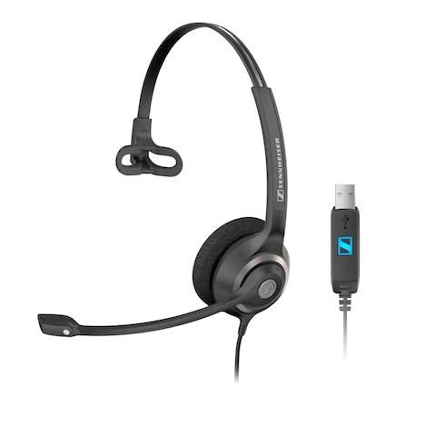 Ακουστικά Τηλεφωνικών Κέντρων