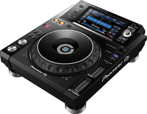 CD - USB Players DJ