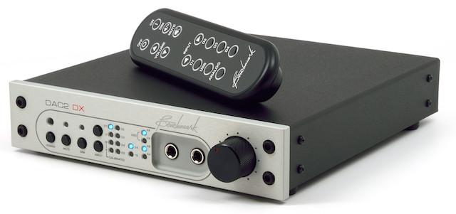 DAC - Digital-to-analog converter