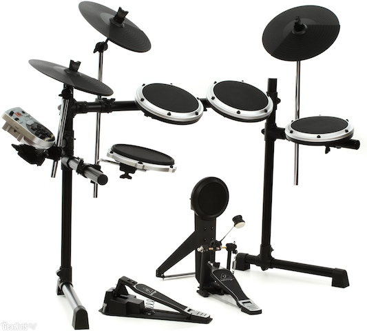 Ηλεκτρονικά Drums