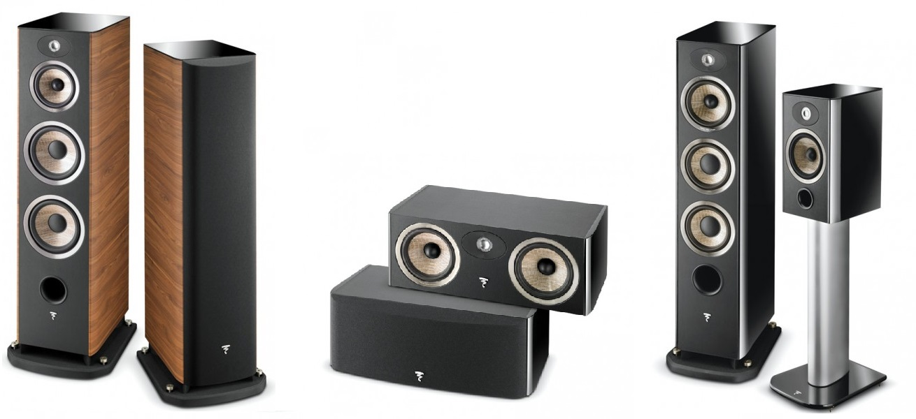 Ηχεία Home Cinema - Subwoofers
