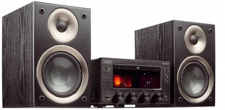 Ολοκληρωμένα συστήματα ήχου