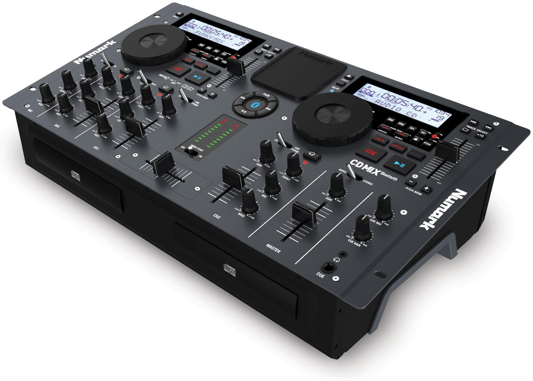 Πακετα DJ