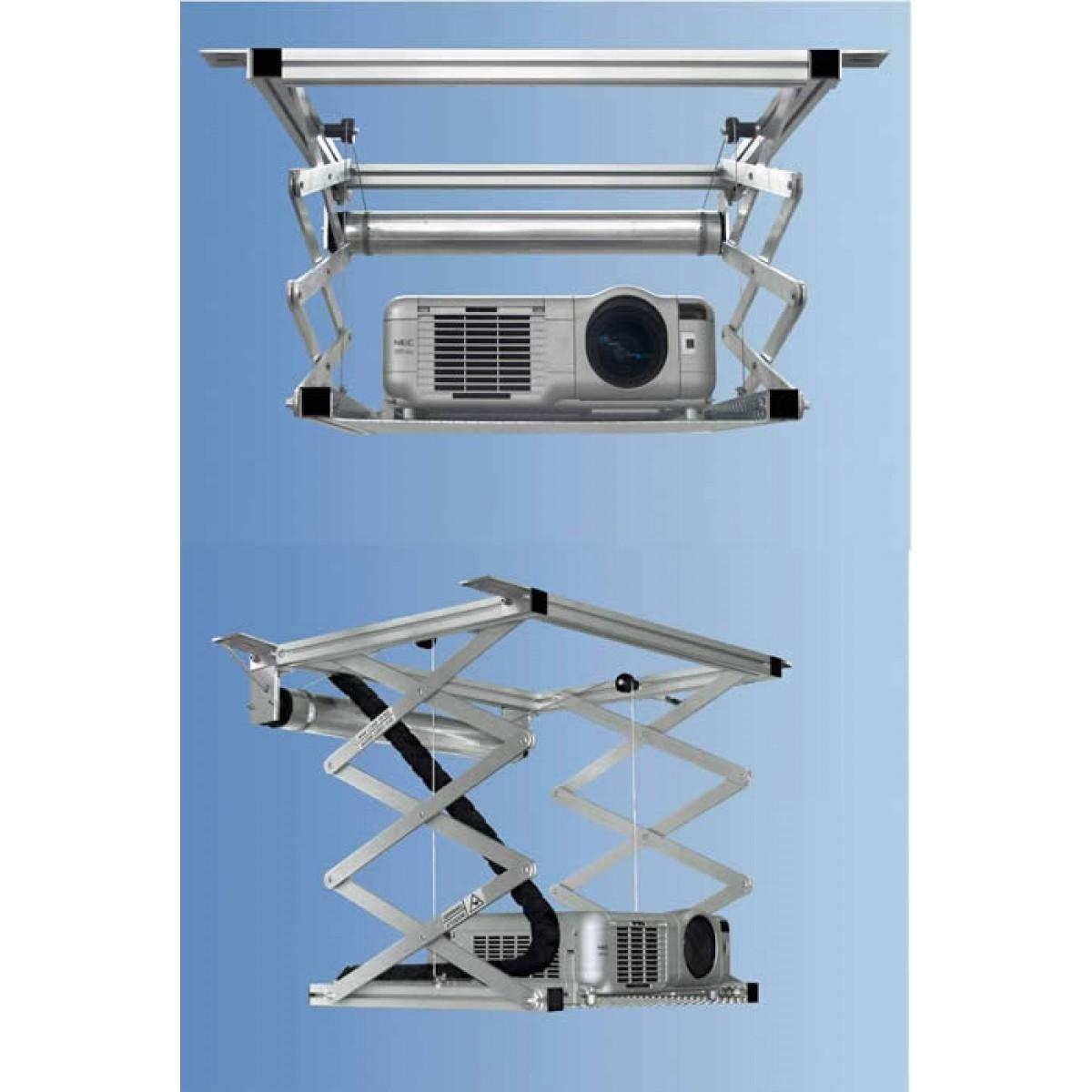Lift βιντεοπροβολέων