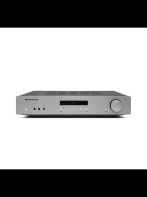 Cambridge Audio AXA35 Intergrated Amplifier Lunar Gray--Christmas offers--