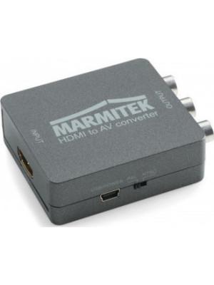 Marmitek Connect HA13 HDMI converter HDMI > RCA/SCART