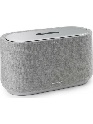 Harman Kardon Citation 500 Voice-activated speaker with Google Assistant  LCD Gey