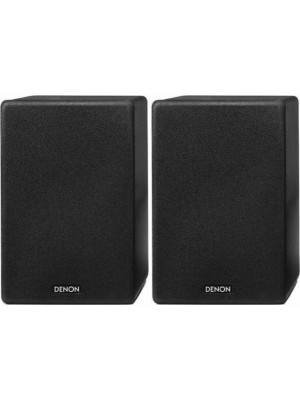 Denon SC-N10 Black (Ζεύγος)