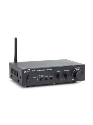 Dynavox Mini Stereo Digital Amplifier CS-PA8 Black --207684-