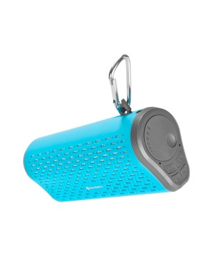 GoGEN BS110B Bluetooth Speaker με ράδιο FM Blue