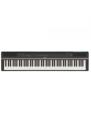 YAMAHA P-125B Stage Piano Black