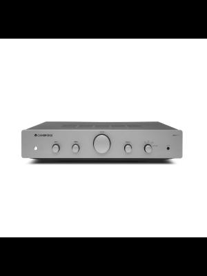 Cambridge Audio AXA25 Intergrated Amplifier Lunar Gray --Christmas offers--