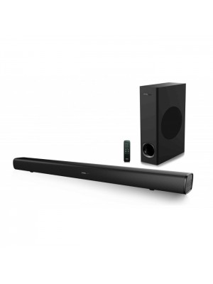 Crystal Audio CASB140 Soundbar