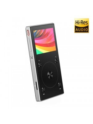 FiiO X3 Mark III Portable High Resolution Lossless Music Player