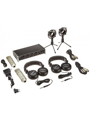 Tascam TRACKPACK 4x4 TP
