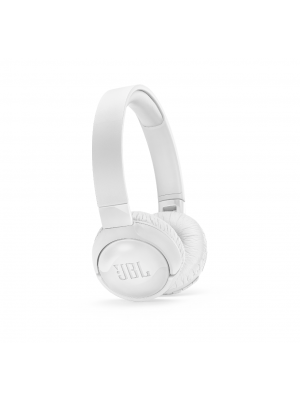 JBL Tune 600NC BT White
