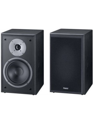 Magnat Monitor Supreme 202 Black ash   (Ζεύγος)