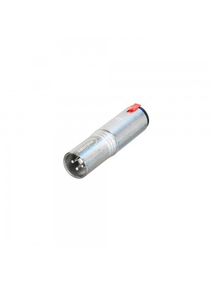 Neutrik NA3MJ  Adaptor XLR - Jack