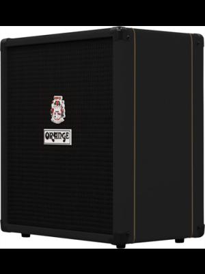 ORANGE Crush Bass 50 Ενισχυτής Ηλεκτρικού Μπάσου Μαύρος