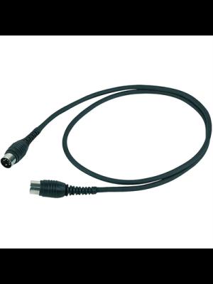 Proel BULK-410-LU15 Καλώδιο MIDI 1.5m