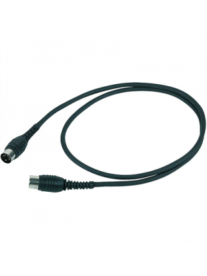 Proel BULK-410-LU5 Καλώδιο MIDI 5m