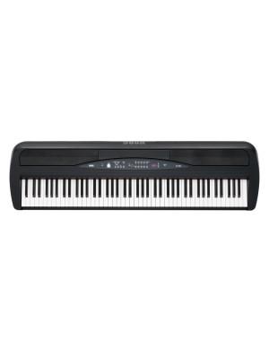 KORG SP-280-BK Ψηφιακό STAGE PIANO