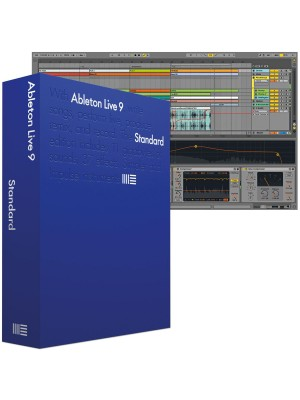 Ableton Live 9 Standard Educational