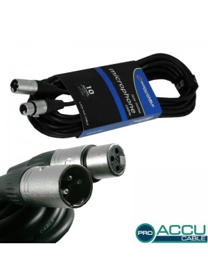 ACCU-CABLE AC-PRO-XMXF/10