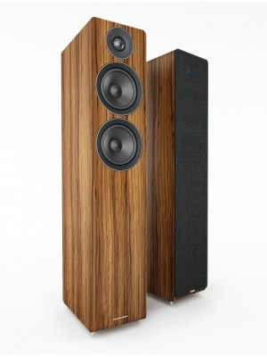 Acoustic Energy AE109 Walnut (Ζεύγος)