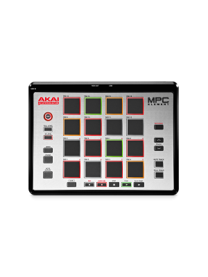 AKAI MPC Element Production