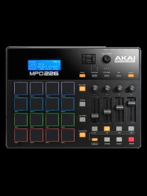 AKAI MPD-226