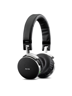 AKG K 495NC (active noise reduction)