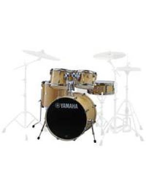 Yamaha SBP 2F NW Stage Custom Ακουστικό Drums Set