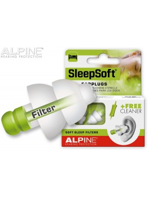 Alpine Sleep Soft