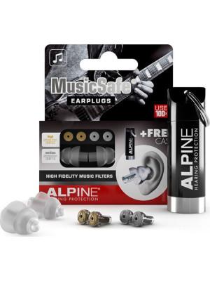 Alpine MusicSafe (New) 111.23.202 Ωτοασπίδες