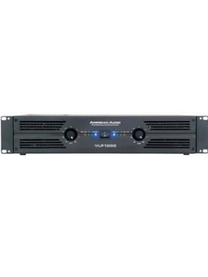 American Audio VLP-1000