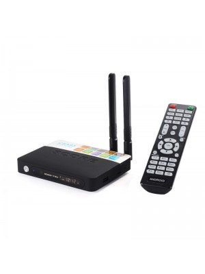 Android TV BOX CSA 93