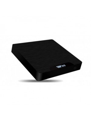 Android TV Box - W95 Amlogic S905W Android 7.1 Quad-Core 64 BIT 2G DDR3 RAM 16G ROM