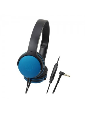 Audio Technica ATH-AR1is Blue