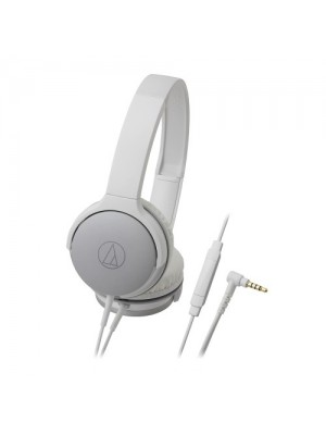 Audio Technica ATH-AR1is White