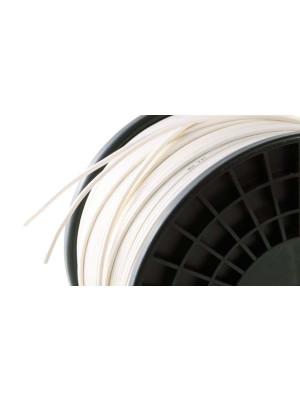 Atlas Cables Element 1.25 White (Τιμή άνα μέτρο)