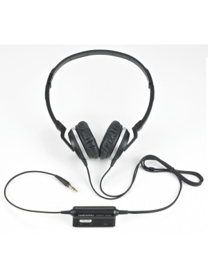 Audio Technica ATH-ANC1 Black