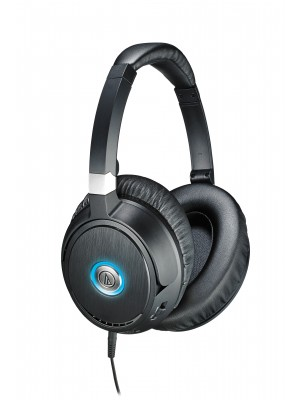Audio Technica ATH-ANC70 (Active Noise-Cancelling)